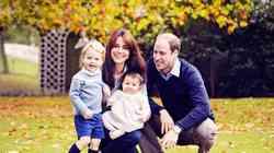 OMG! Znanstveniki razkrili, kako bo izgledal princ George, ko odraste (vroče!)