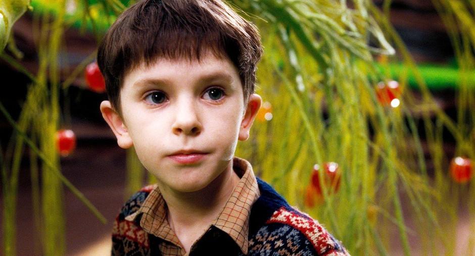 Se spomniš fantka iz čokoladne tovarne? MORAŠ videti, kako izgleda danes! (foto: Profimedia)