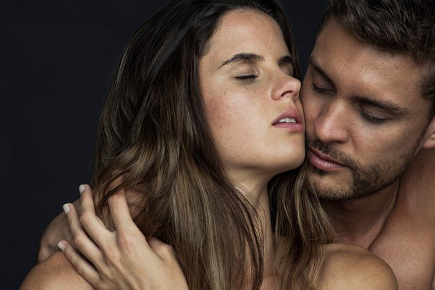 6 enostavnih stvari, ki jih vsi moški hočejo med seksom (foto: Profimedia)