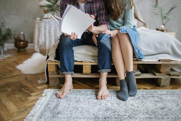 Česa ne smeš početi, ko si v zvezi? (7 največjih grehov) (foto: Shutterstock)