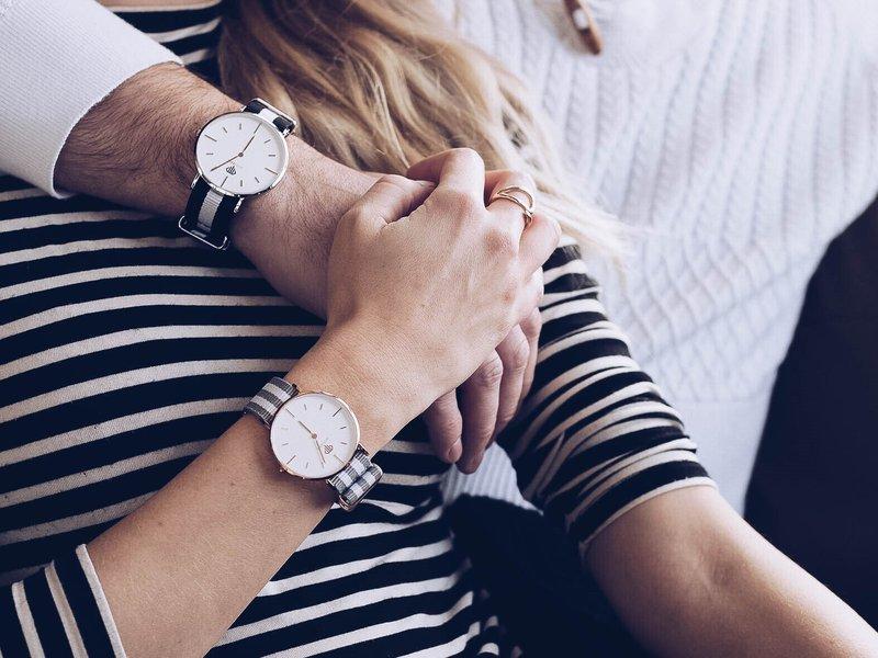 Mossepic - vaša nova najljubša kolekcija modnih ročnih ur!