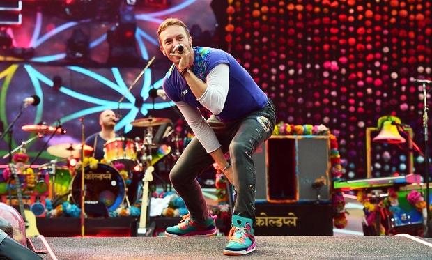... Coldplay - Chrisa Martina. Tudi njegova prejšnja ljubezenska zveza je imela zvezdniško oznako, saj je bil poročen z igralko …