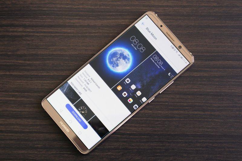 Huaweijev Mate 10 Pro