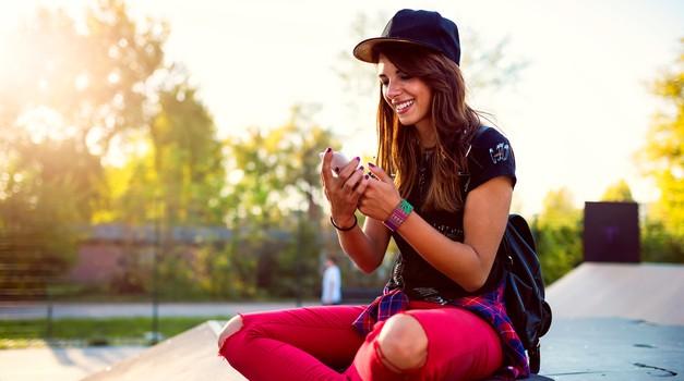 Tako preprosto lahko svoj telefon prilagodiš svojemu stilu (foto: Shutterstock)