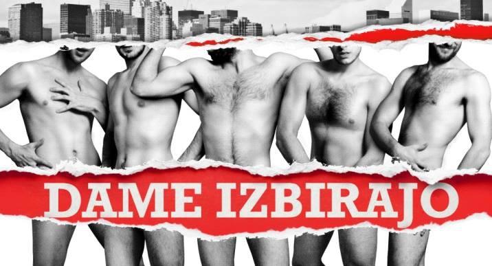Gledališka uspešnica Dame izbirajo ponovno v Sloveniji (datumi predstav + intervju) (foto: Promocijsko gradivo)