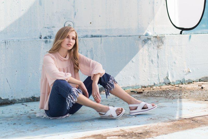 Miss Slovenije 2017, Maja Zupan