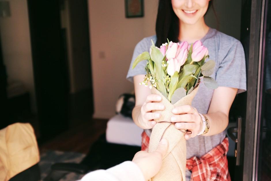 Horoskop: Kaj mu/ji (glede na znak) pomeni valentinovo? (foto: Unsplash.com/Jeremy Cai)