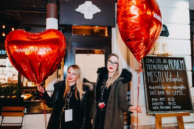 Razkrivamo, kako so znani Slovenci in Slovenke preživeli valentinov večer