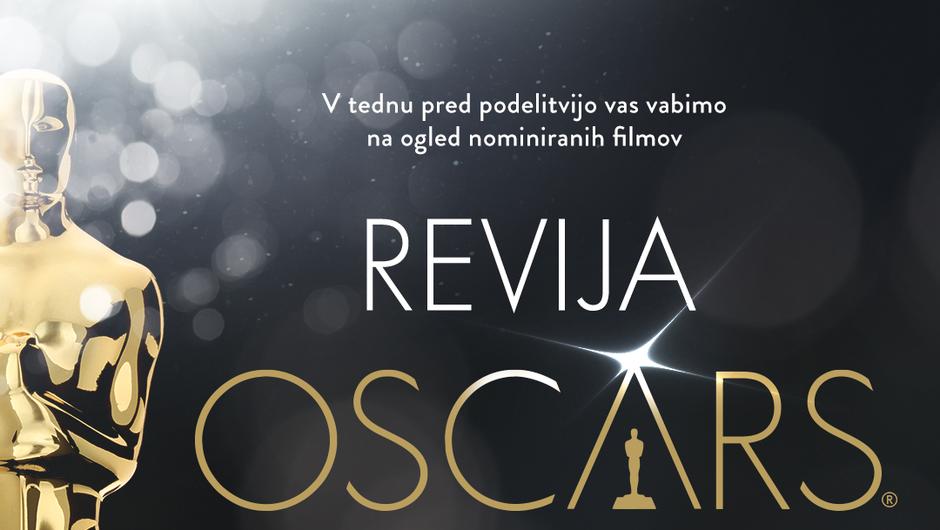 Pester izbor nominiranih filmov za filmske nagrade oskar tudi v Cineplexx kinih (foto: Cineplexx Slovenija)