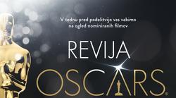 Pester izbor nominiranih filmov za filmske nagrade oskar tudi v Cineplexx kinih