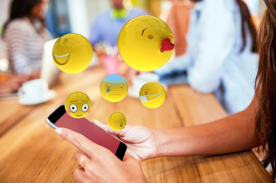10 emotikonov, ki jih (še) vedno razumeš narobe (foto: Profimedia)