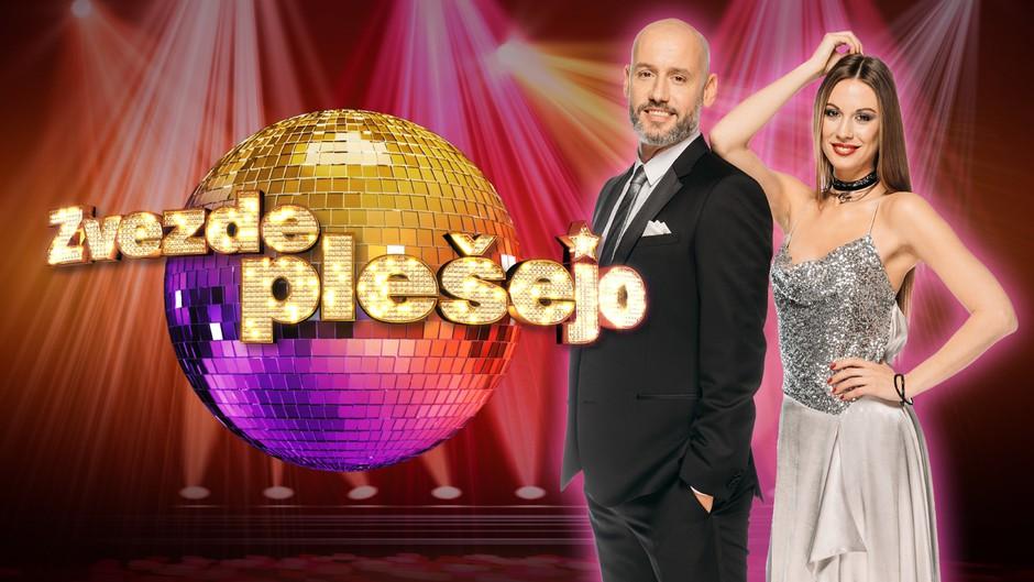 Znan je datum začetka druge sezone šova Zvezde plešejo! (VIDEO) (foto: POP TV)