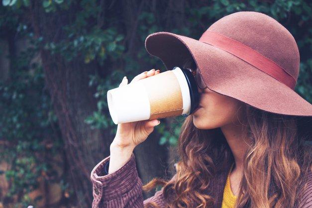 4. dan izziva NE ČAKAJ NA VIKEND: Spij najboljšo kavo v mestu! (foto: Unsplash.com/Crystal Shaw)
