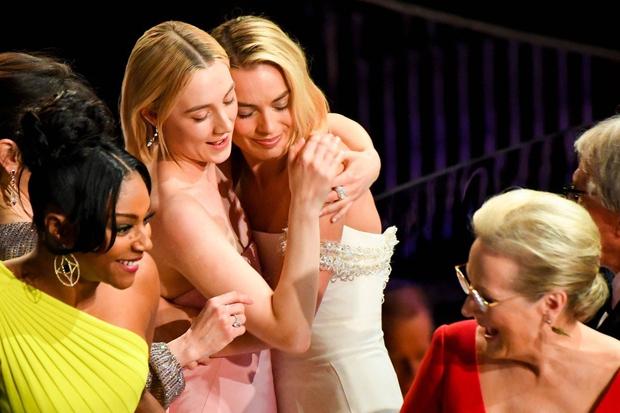 Oskarji 2018: Pozabi na uradne fotografije s podelitve! TE moraš videti (FOTO)