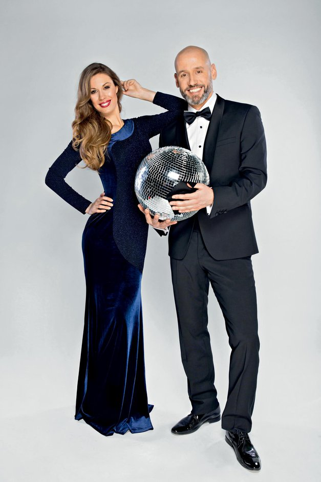 Preberi, kaj za novo sezono oddaje Zvezde plešejo napoveduje Tara Zupančič! (foto: POP TV)