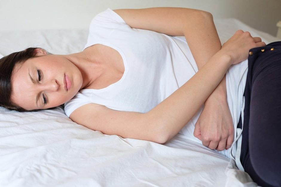 7 stvari, ki ti jih sporočajo menstrualni krči (foto: Profimedia)