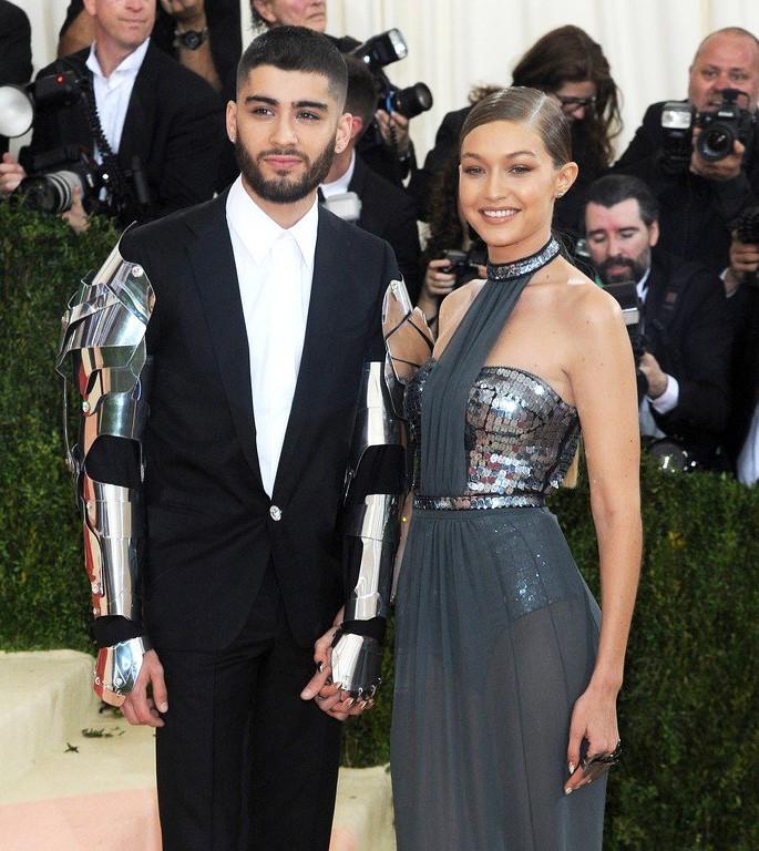 Konec sanjskega razmerja: Gigi Hadid in Zayn Malik sta se razšla? (foto: Profimedia)