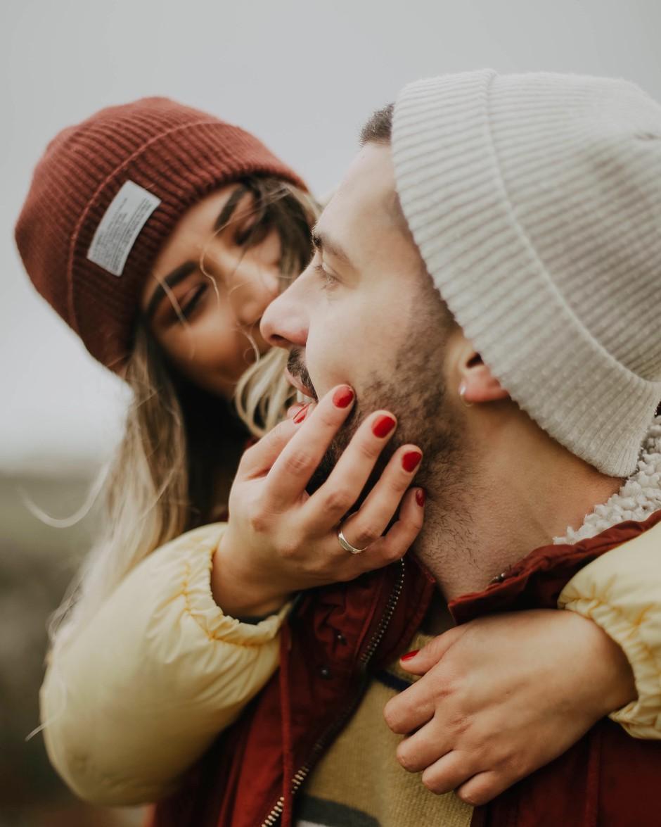 Sledi, ki kažejo, da je vajina ljubezen zelo globoka (Št. 2!!!) (foto: Unsplash.com/Toa HeftibaGul Kurtaran)