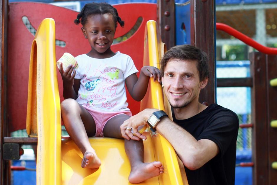 Špela in Robert Kranjec iskreno spregovorila o težki poti do starševstva! (foto: Goran Atley)