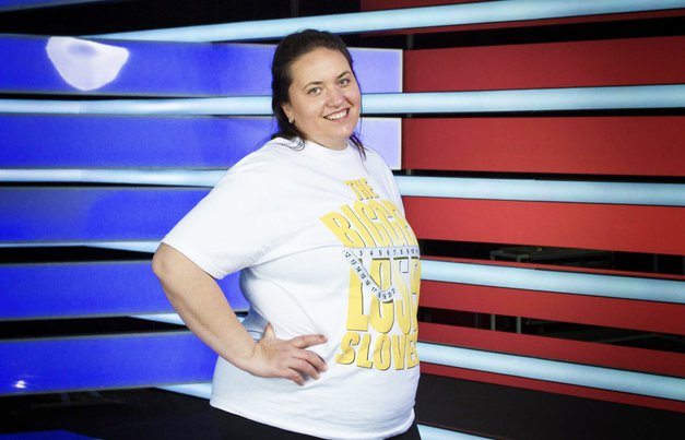 Izvedeli smo, kaj po odhodu iz šova počne Ervina Varcar (The Biggest Loser Slovenija) (foto: Planet TV)
