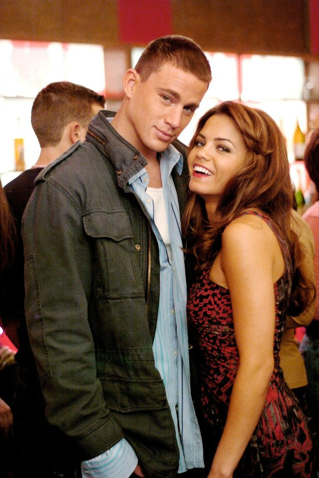 Channing Tatum in Jenna Dewan se ločujeta! Preberi njun srce parajoč zapis (foto: Profimedia)