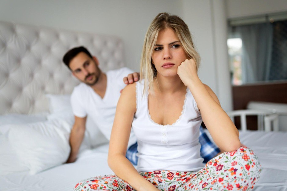 9 znakov, da sta seksualno nekompatibilna (foto: Profimedia)