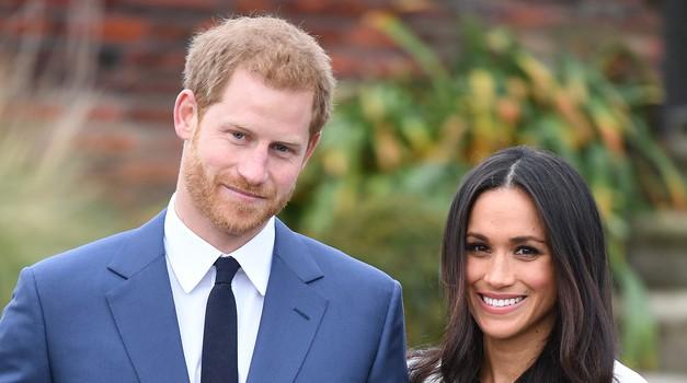 7 pravil kraljeve poroke, ki jih bosta morata upoštevati princ Harry in Meghan Markle (foto: Profimedia)
