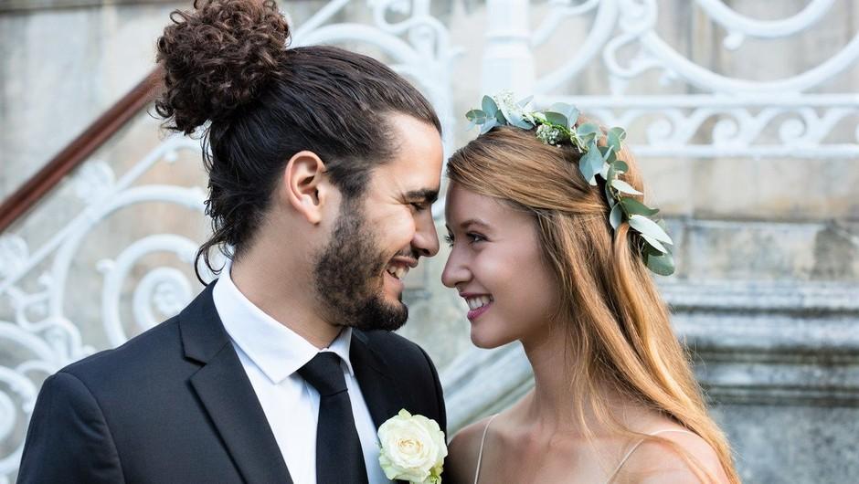 5 poročnih podrobnosti, ki se moškim najbolj vtisnejo v spomin (foto: Profimedia)