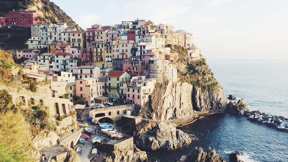 5 popularnih turističnih krajev, ki jih kmalu ne bo več moč obiskati (foto: Instagram.com/@ajdaajdika)