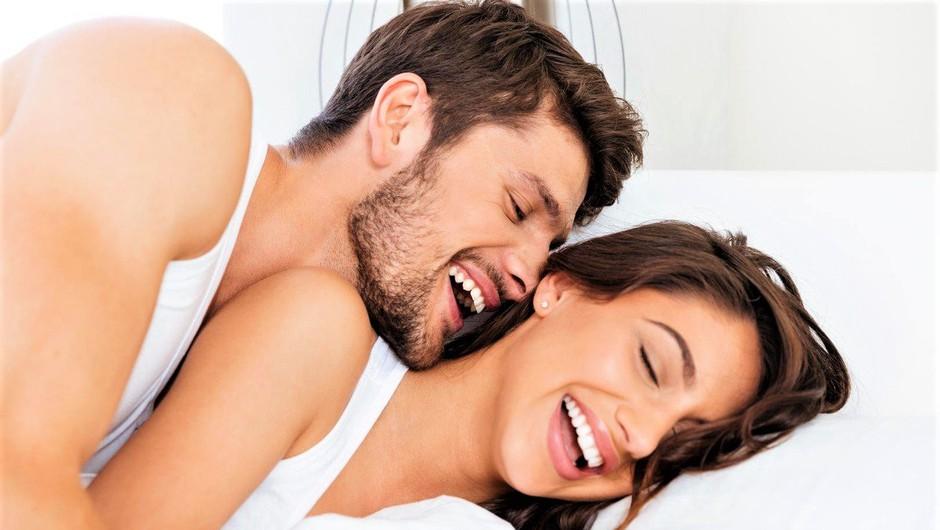 Terapevtka za spolne odnose razkrije 7 pravil, ki bi jih moral upoštevati vsak par (foto: Profimedia)