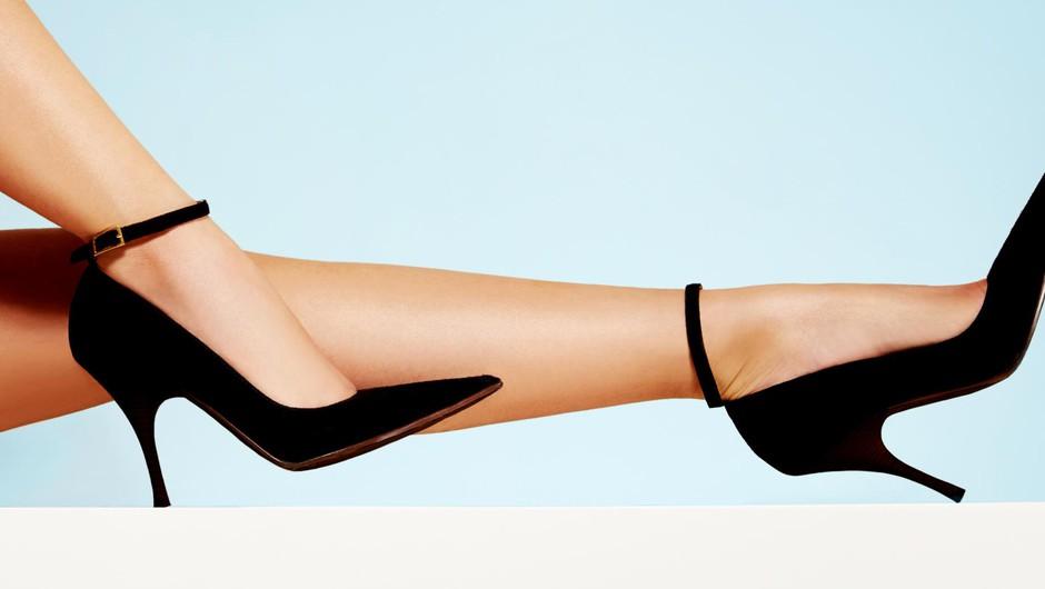 Deichmann: Glasuj za naj čevelj in se poteguj za super nagrado! (foto: Shutterstock)