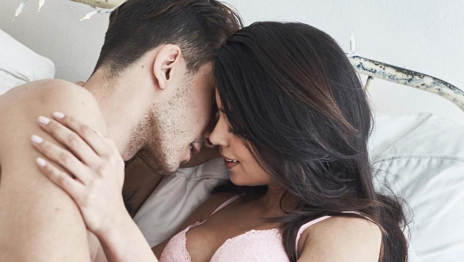 Če se boš striktno držala TEGA, se boš 100% izognila slabemu seksu! (foto: Getty Images)