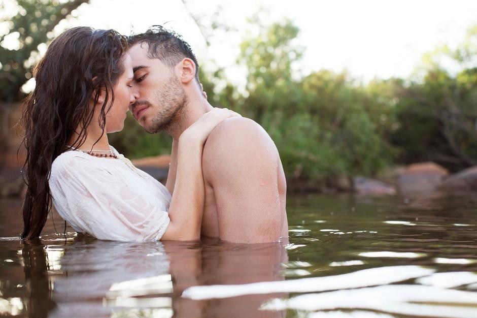 Kakšna je intimna zveza z moškim pri 20, 25, 30, 35? (foto: Profimedia)