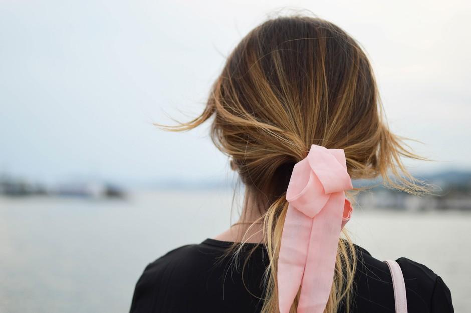 Kakšni so tvoji lasje glede na tvoj astrološki znak? (+ kako zgleda tvoj obisk frizerja) (foto: Unsplash.com/Pete Bellis)