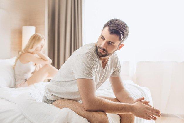 4 pogosta vprašanja o seksu, ki mučijo moške (foto: Profimedia)