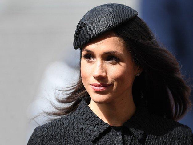 Razkrivamo, zakaj je brat Meghan Markle princa Harryja pozval, naj odpove poroko! (foto: Profimedia)