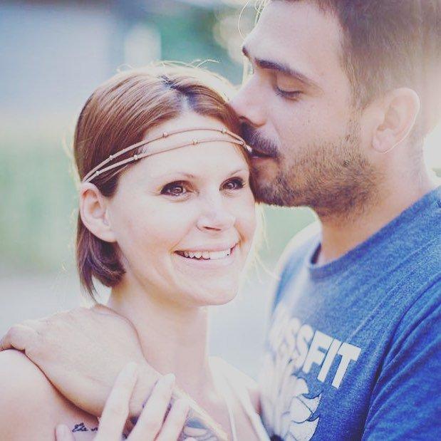Teja Perjet ganila z ljubezensko izpovedjo svojemu Janiju (Cool Fotr)! Poglej, kaj mu je napisala (foto: Instagram.com/@coolfotr)