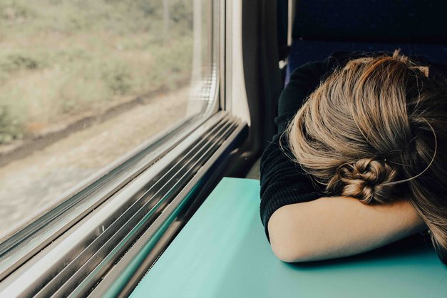 Utrujenost: Kaj narediti, ko tudi kava ne pomaga?