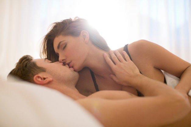 Zamolčana dejstva o seksu med menstruacijo (foto: Profimedia)