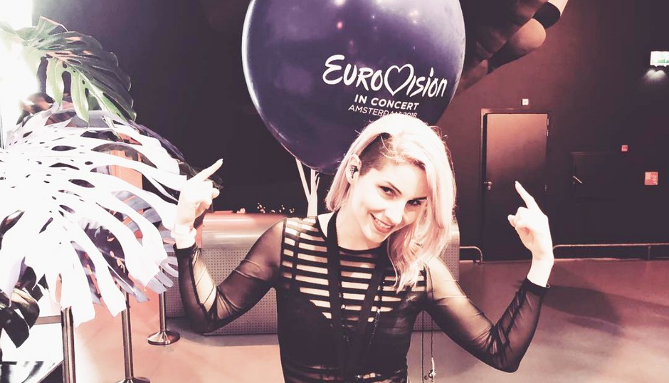 VIDEO: Našli smo posnetke, ki jih na Youtube iz Lizbone nalaga Lea Sirk (foto: Instagram.com/leasirk)