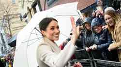 Je Meghan Markle že sedaj bolj priljubljena kot Kate Middleton?