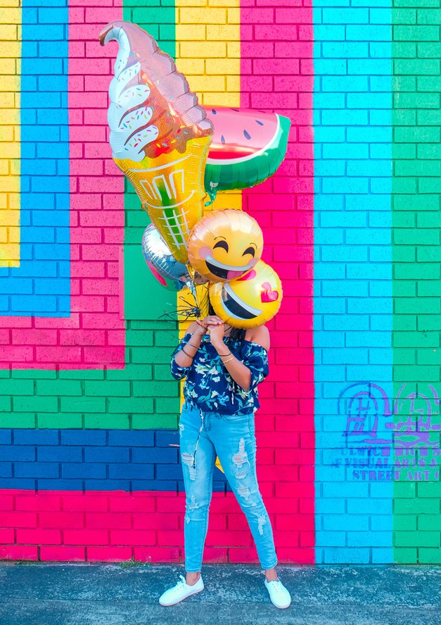 Navade, ki razkrivajo, da sodiš med najsrečnejše ljudi na tem planetu (foto: Unsplash.com/Lidya Nada)