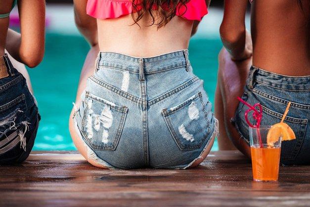 Si do poletja želiš čvrstejšo zadnjico in zapeljive noge? TOLE! (video) (foto: Profimedia)