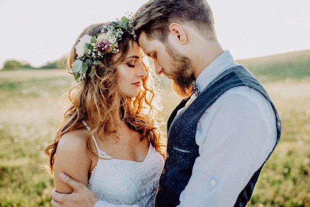 Zakoni ljubezni: Z osebo, s katero si, nisi po pomoti (foto: Profimedia)