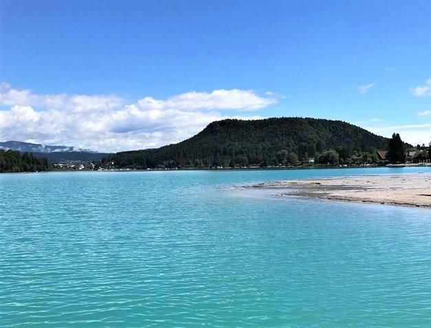 7 najlepših naravnih kopališč v Avstriji (foto: Profimedia)