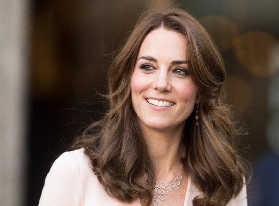 TO je življenjska modrost, ki ji zvesto sledi Kate Middleton (nas je navdušila!) (foto: Profimedia)