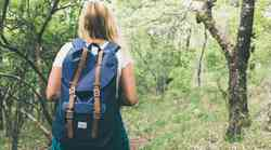 Zakaj bi morala vsaj 15 minut na dan preživeti zunaj?