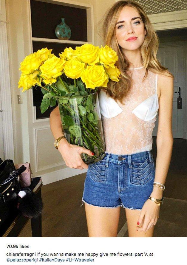 5 načinov, kako to poletje stilirati kratke džins hlače! (foto: Profimedia)