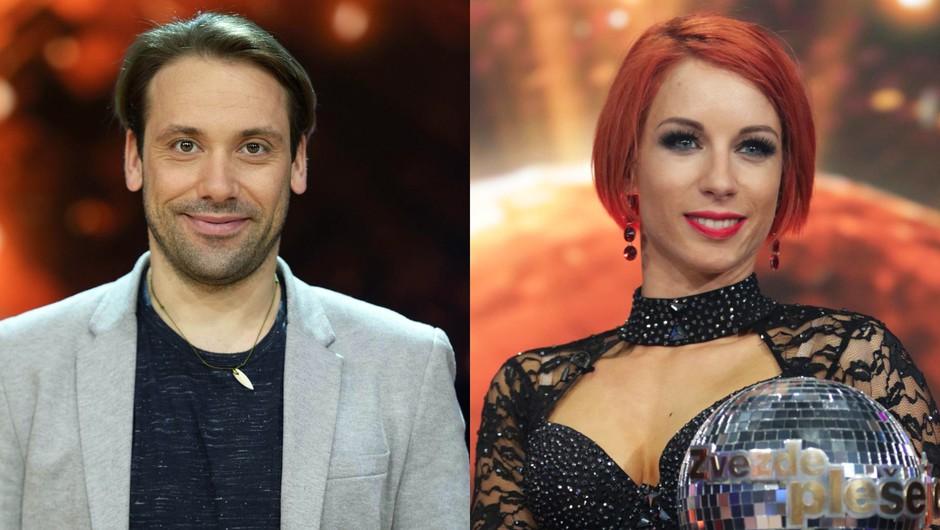 Rok Kunaver je podal PRVO izjavo o novi ljubezni z Natalijo Gros (foto: POP TV)