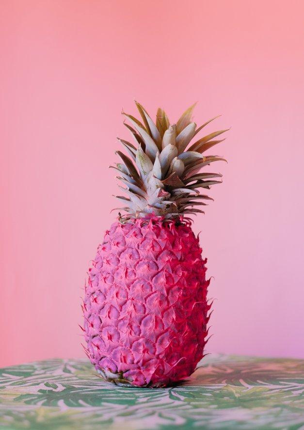7 rožnatih stvari, ki ta hip ne smejo manjkati v tvojem življenju (foto: Unsplash.com/Lidya Nada)